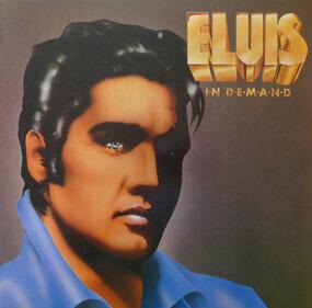 Elvis Presley - Elvis In Demand