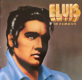 Elvis Presley - Elvis In Demand