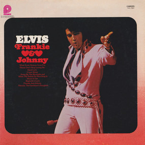 Elvis Presley - Frankie & Johnny