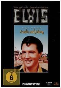 Elvis Presley - Frankie & Johnny