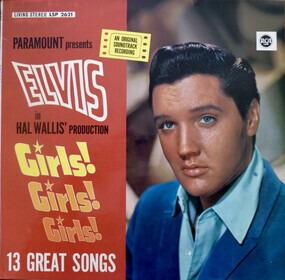Elvis Presley - Girls! Girls! Girls!
