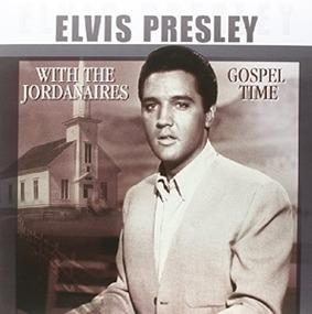 Elvis Presley - Gospel Time
