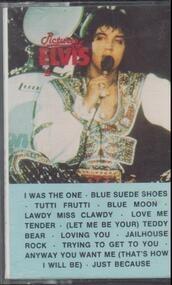 Elvis Presley - Pictures of Elvis II