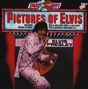 Elvis Presley - Pictures of Elvis