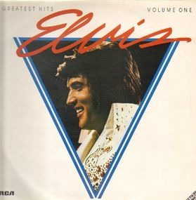 Elvis Presley - Greatest Hits - Volume One