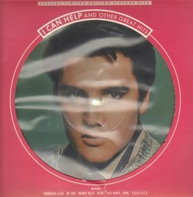 Elvis Presley - I Can Help And Other Great Hits