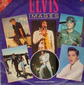 Elvis Presley - Images