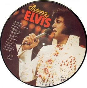 Elvis Presley - Pictures of Elvis I