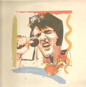 Elvis Presley - The Alternate Aloha