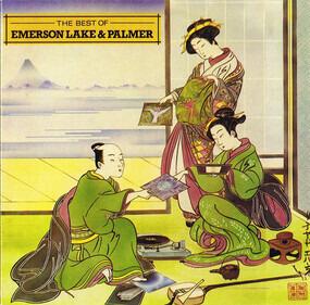 Emerson, Lake & Palmer - The Best Of Emerson Lake & Palmer