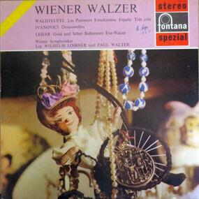 Emil Waldteufel - Wiener Walzer