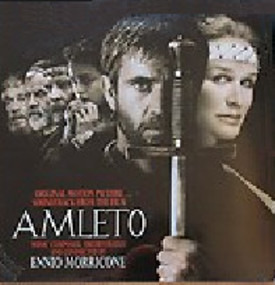 Ennio Morricone - Amleto (Hamlet - Colonna Sonora Originale)