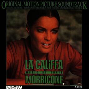 Ennio Morricone - La Califfa (Original Motion Picture Soundtrack)