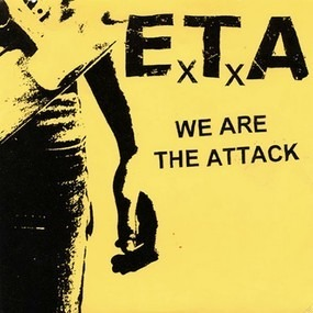 Epileptic Terror Attack - We Are The Attack
