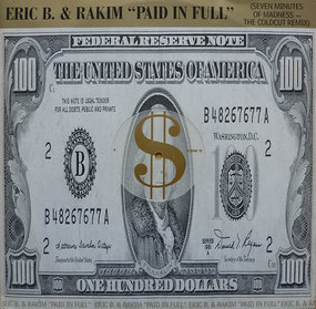 Eric B. and Rakim - Paid In Full (Seven Minutes Of Madness - The Coldcut Remix)