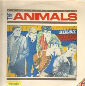 The Animals - Looking Back