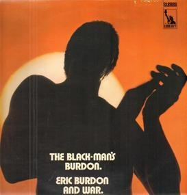 War - The Black-Man's Burdon