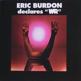"War - Eric Burdon Declares ""War"""