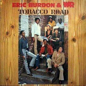 War - Tobacco Road