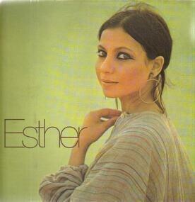 Esther & Abi Ofarim - Esther