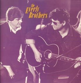 The Everly Brothers - The Everly Brothers