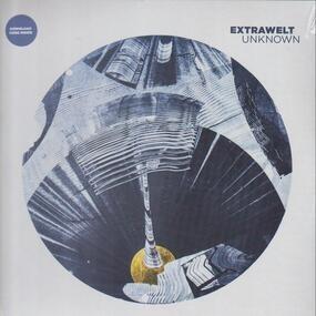 Extrawelt - Unknown (3lp)