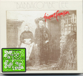 Fairport Convention - 'Babbacombe' Lee