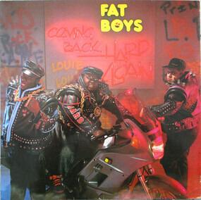 The Fat Boys - Coming Back Hard Again