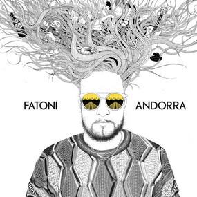 Fatoni - Andorra (2lp)