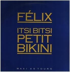 Felix - Itsi Bitsi Petit Bikini