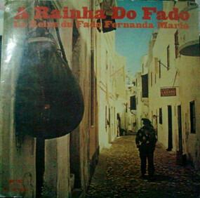 Fernanda Maria - La Reine Du Fado ( A Rainha Do Fado)