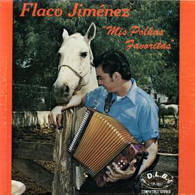 Flaco Jimenez - Mis Polkas Favoritas
