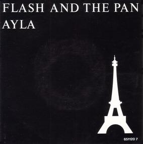 Flash and the Pan - Ayla