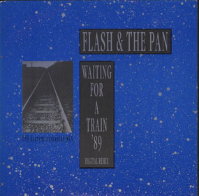 Flash and the Pan - Waiting For A Train '89 (Digital Remix)