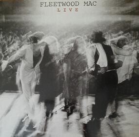 Fleetwood Mac - Fleetwood Mac Live