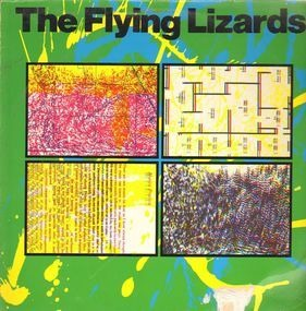 The Flying Lizards - Same