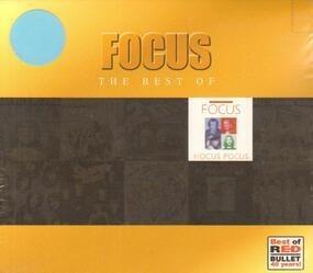 Focus - Hocus Pocus/Best of