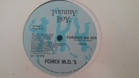 The Force M.D.'s - Forgive Me Girl