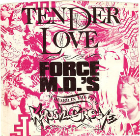 The Force M.D.'s - tender love