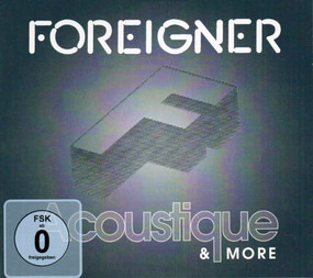 Foreigner - Acoustique & More