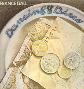 France Gall - Dancing Disco