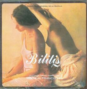 Francis Lai - Bilitis (Original Motion Picture Soundtrack)