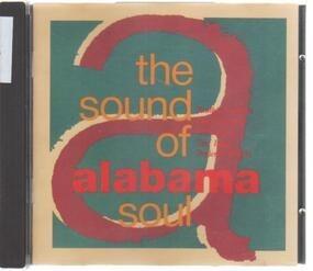 Anita Ward - The Sound Of Alabama Volume 1