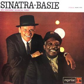 Frank Sinatra - Sinatra-Basie: An Historic Musical First