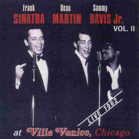 Frank Sinatra - At Villa Venice, Chicago, Live 1962, Vol. 2