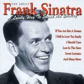 Frank Sinatra - A Lovely Way To Spend An Evening