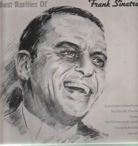 Frank Sinatra - Best Rarities of Frank Sinatra