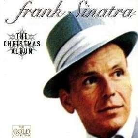 Frank Sinatra - Christmas Album