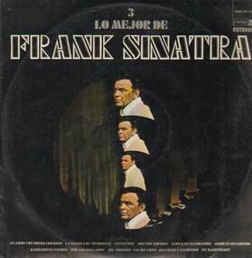 Frank Sinatra - Lo Mejor De Frank Sinatra Vol. 3