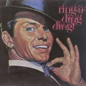 Frank Sinatra - Ring-A-Ding-Ding